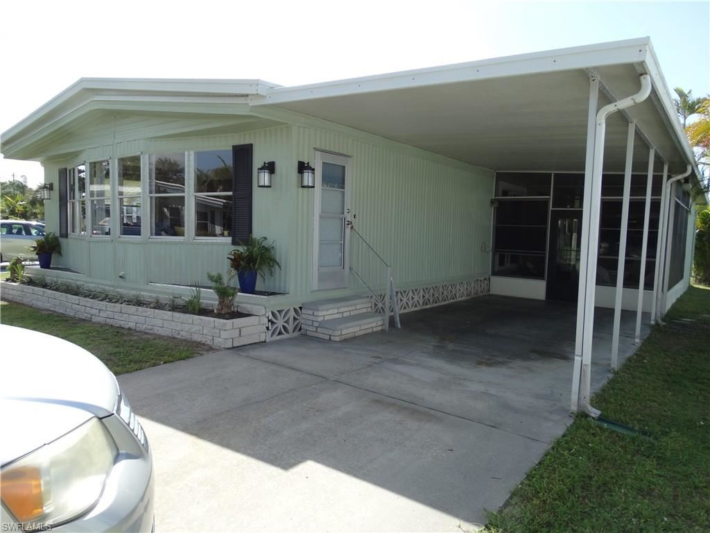 13671 Pintail Drive SW, Fort Myers, FL 33908 - #: 221032833