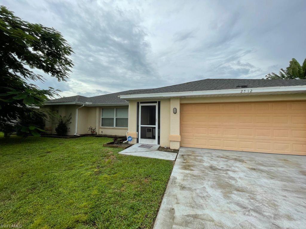 2512 6th Street W, Lehigh Acres, FL 33971 - #: 221053833