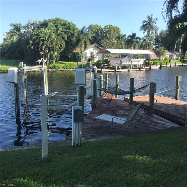 1715 SE 46th Lane #1, Cape Coral, FL 33904 - #: 220064834