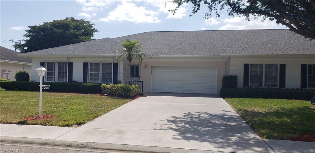 7026 W Brandywine Circle, Fort Myers, FL 33919 - #: 221038834
