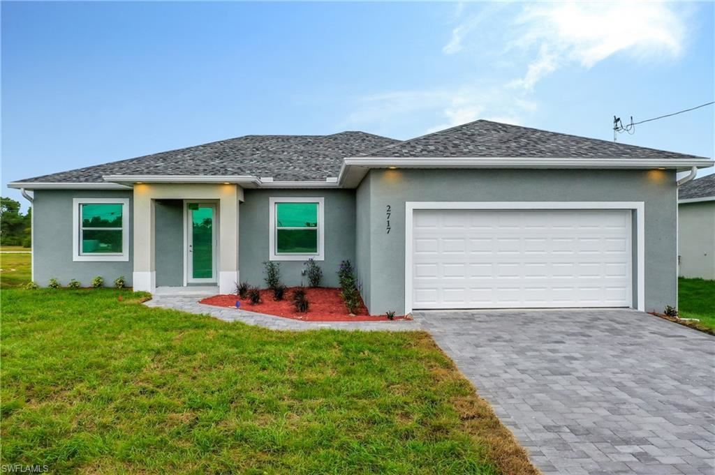 2717 SW Embers Terrace, Cape Coral, FL 33991 - #: 220026835