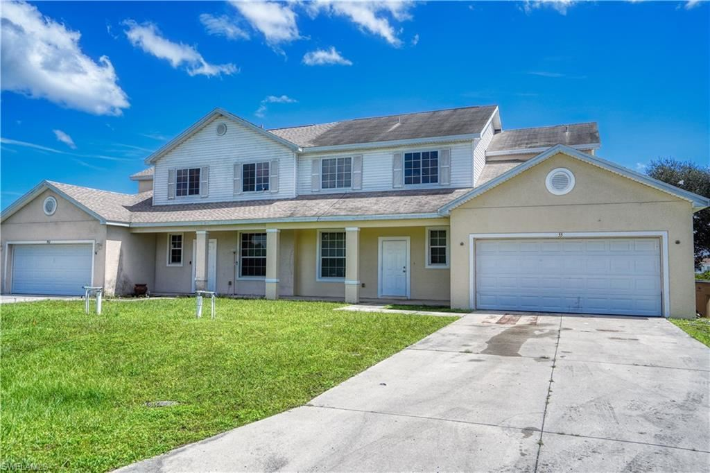 955 Graystone Avenue, Lehigh Acres, FL 33974 - #: 220056835