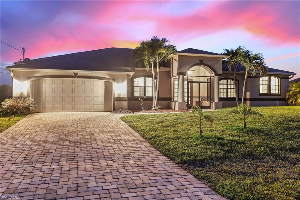 150 NW 7th Place, Cape Coral, FL 33993 - #: 221027835