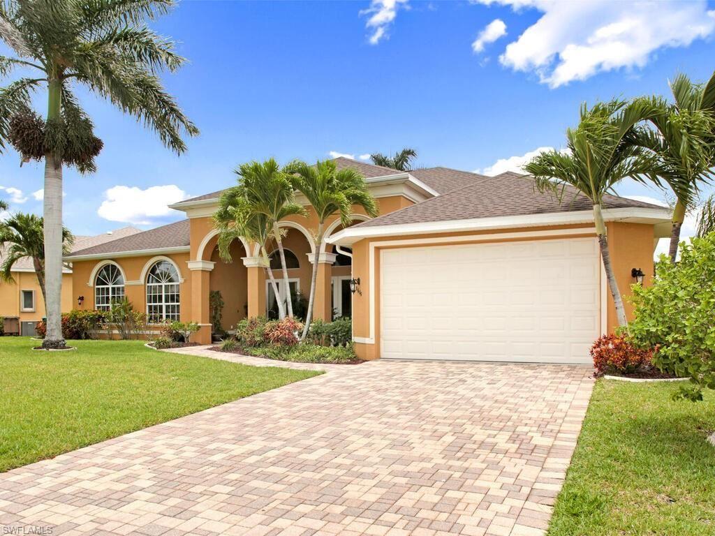 2605 Beach Parkway W, Cape Coral, FL 33914 - #: 221044836