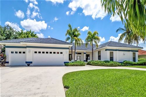 Photo of 4826 Conover Court, FORT MYERS, FL 33908 (MLS # 219060837)
