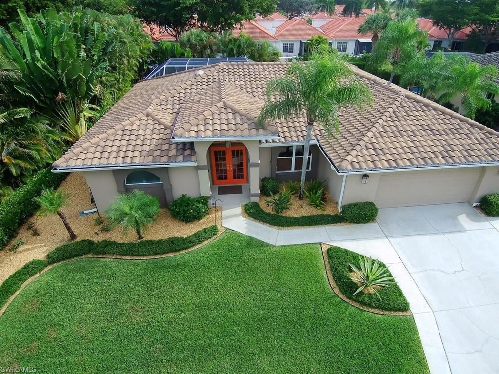 15101 Whimbrel Court, Fort Myers, FL 33908 - #: 220081837