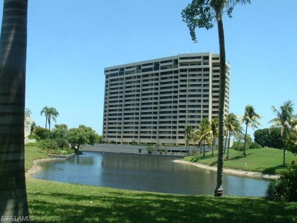 Photo of 5260 S Landings Drive #1702, FORT MYERS, FL 33919 (MLS # 221008837)
