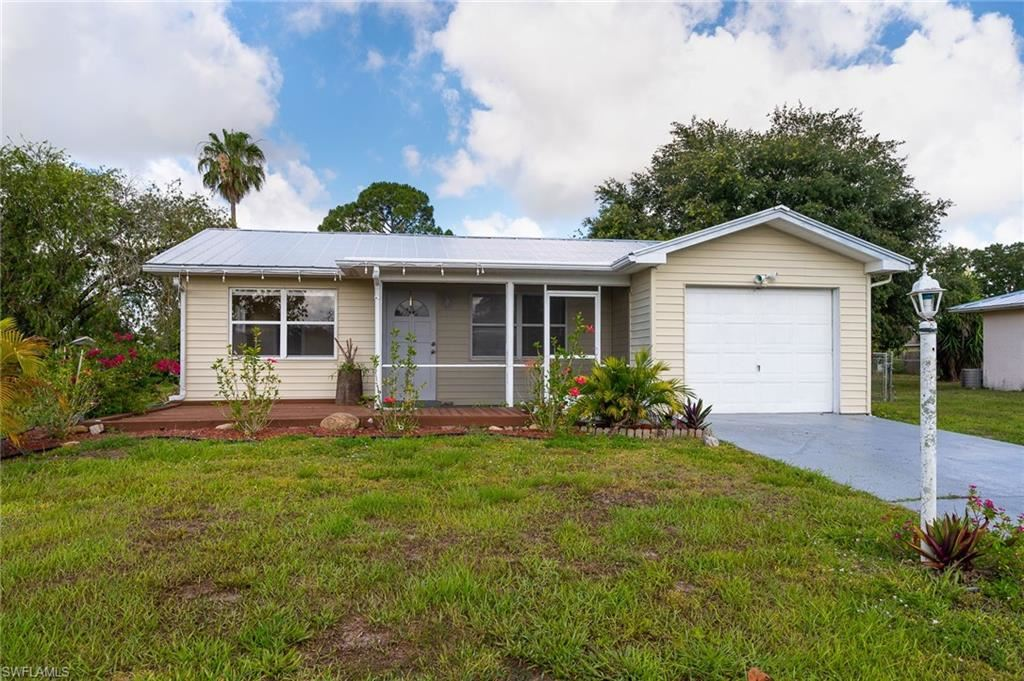 432 Cactus Circle, Lehigh Acres, FL 33936 - #: 221034837