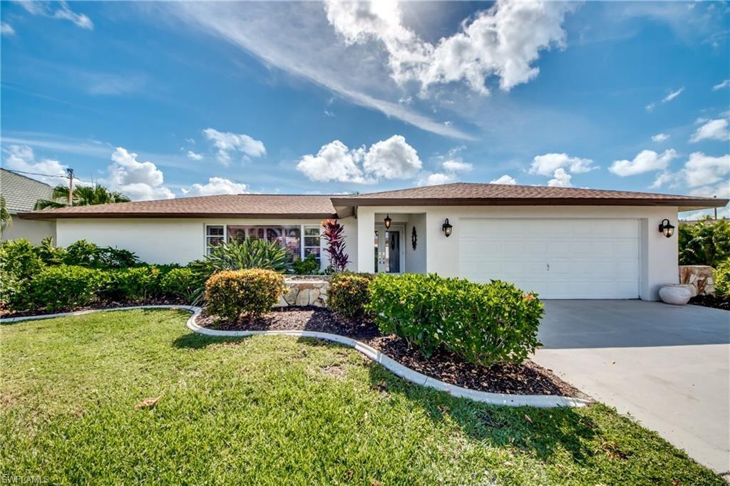 2531 SE 22nd Avenue, Cape Coral, FL 33904 - #: 221041837
