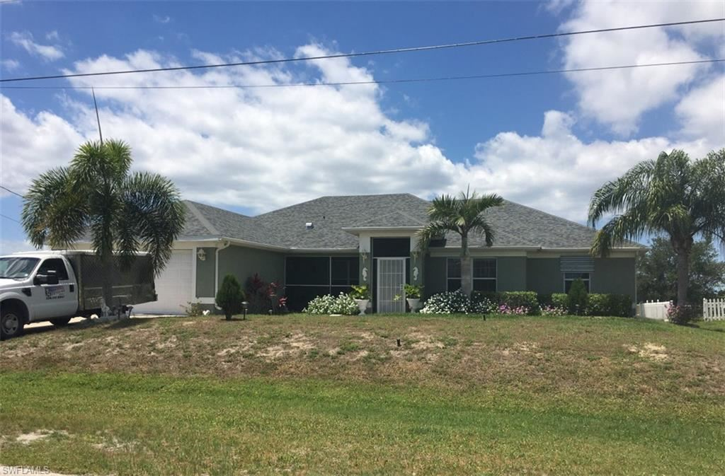 18 NW 31st Place, Cape Coral, FL 33993 - #: 221066837