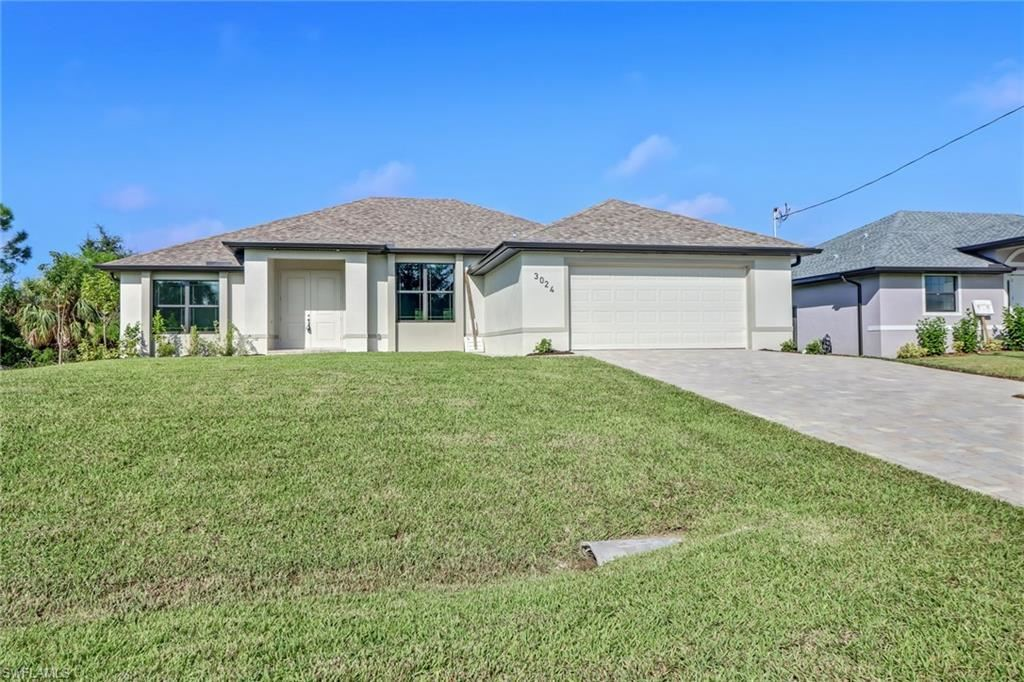 3024 Old Burnt Store Road N, Cape Coral, FL 33993 - #: 221071837