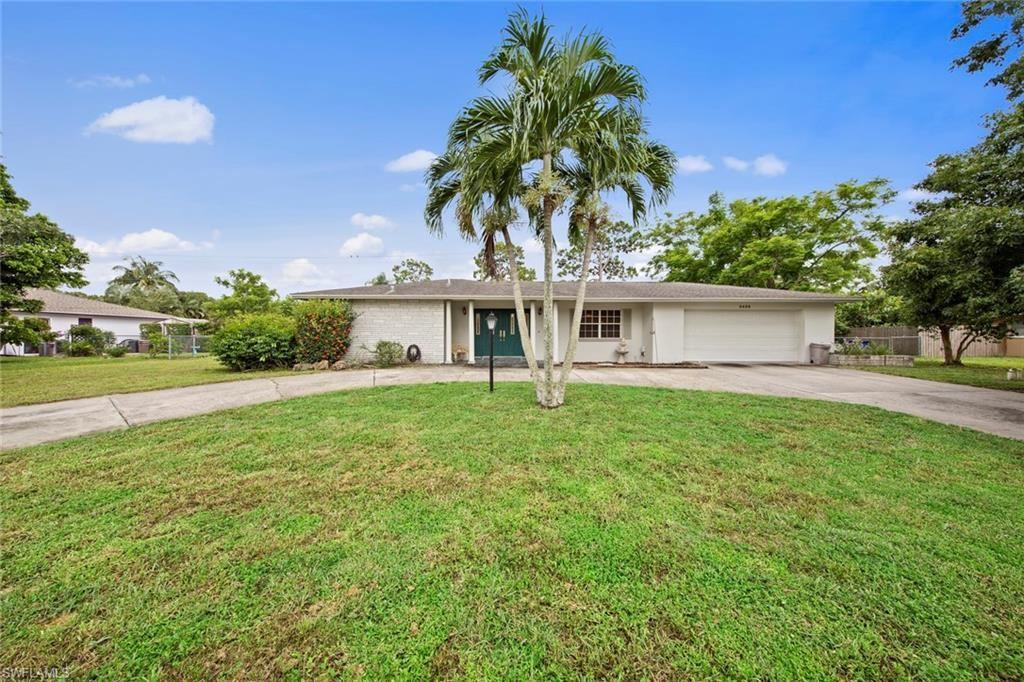 2436 Jasper Avenue, Fort Myers, FL 33907 - #: 221054838