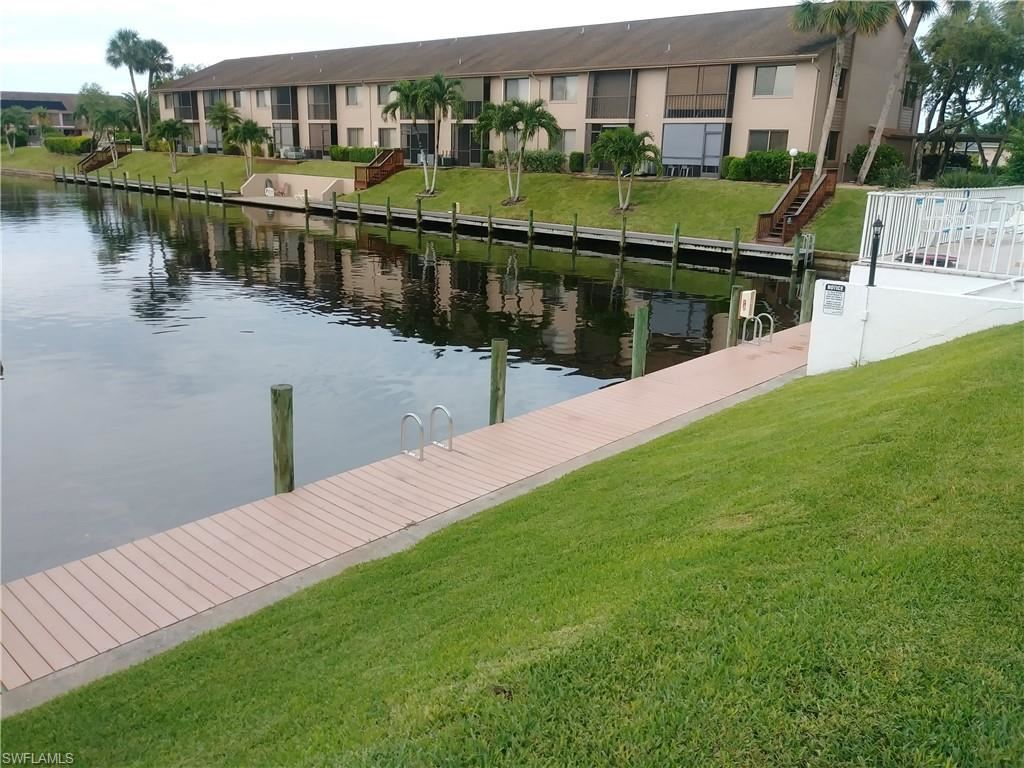 3817 Country Club Boulevard #2, Cape Coral, FL 33904 - MLS#: 219074839