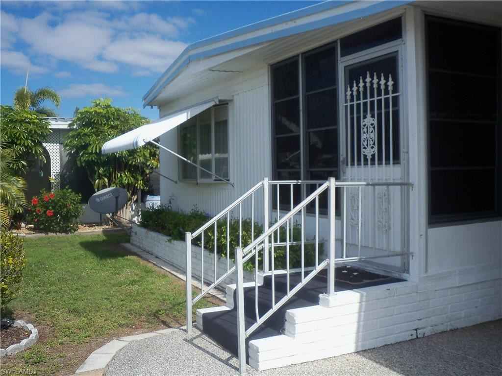 75 Gertrude Street, Fort Myers, FL 33908 - #: 220009839