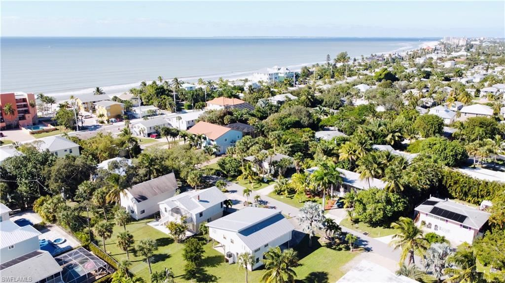 123 Bayview Avenue, Fort Myers Beach, FL 33931 - #: 220077839