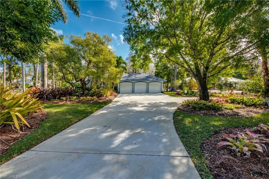 11525 Ranchette Road, Fort Myers, FL 33966 - #: 221010839