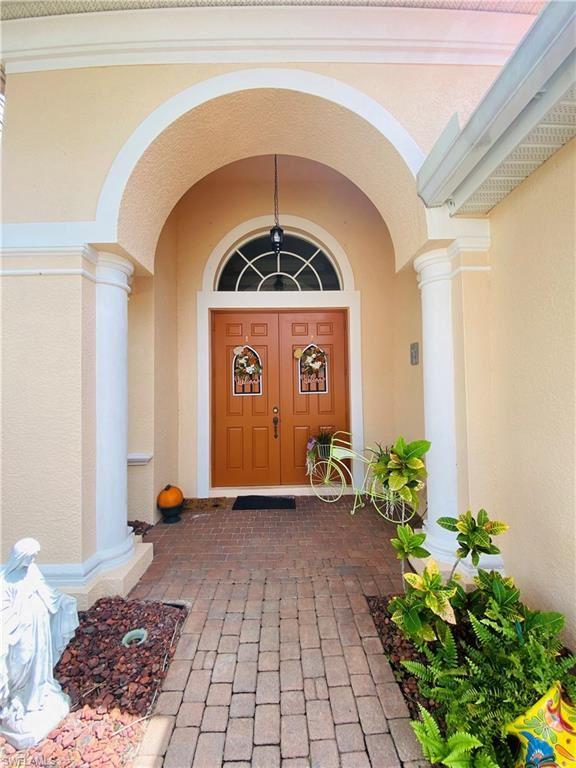 11658 Princess Margaret Court, Cape Coral, FL 33991 - #: 221068839