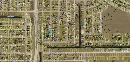 Photo of 1818 NE 17th Avenue, CAPE CORAL, FL 33909 (MLS # 219081840)