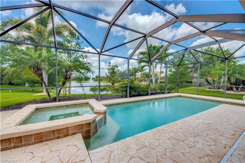 Photo of 12261 Country Day Circle, FORT MYERS, FL 33913 (MLS # 220033840)