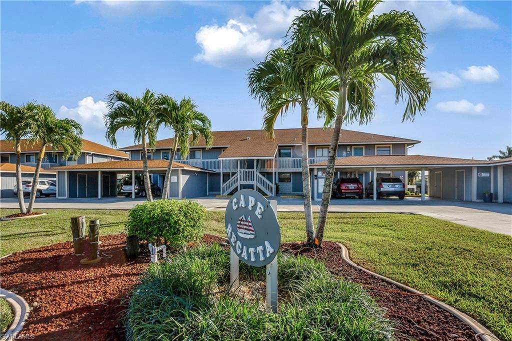 4817 SW 8th Place #202, Cape Coral, FL 33914 - #: 220021840