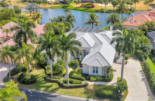 Photo of 11391 Compass Point Drive, FORT MYERS, FL 33908 (MLS # 220015841)