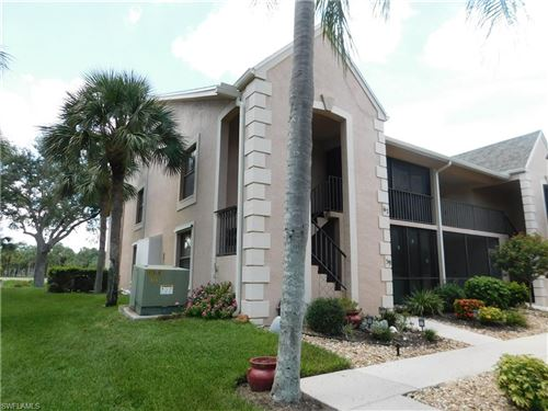 Photo of 12210 Kelly Greens Boulevard #67, FORT MYERS, FL 33908 (MLS # 220039841)