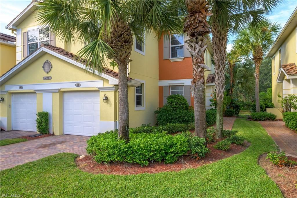 4390 Lazio Way #408, Fort Myers, FL 33901 - #: 220071841