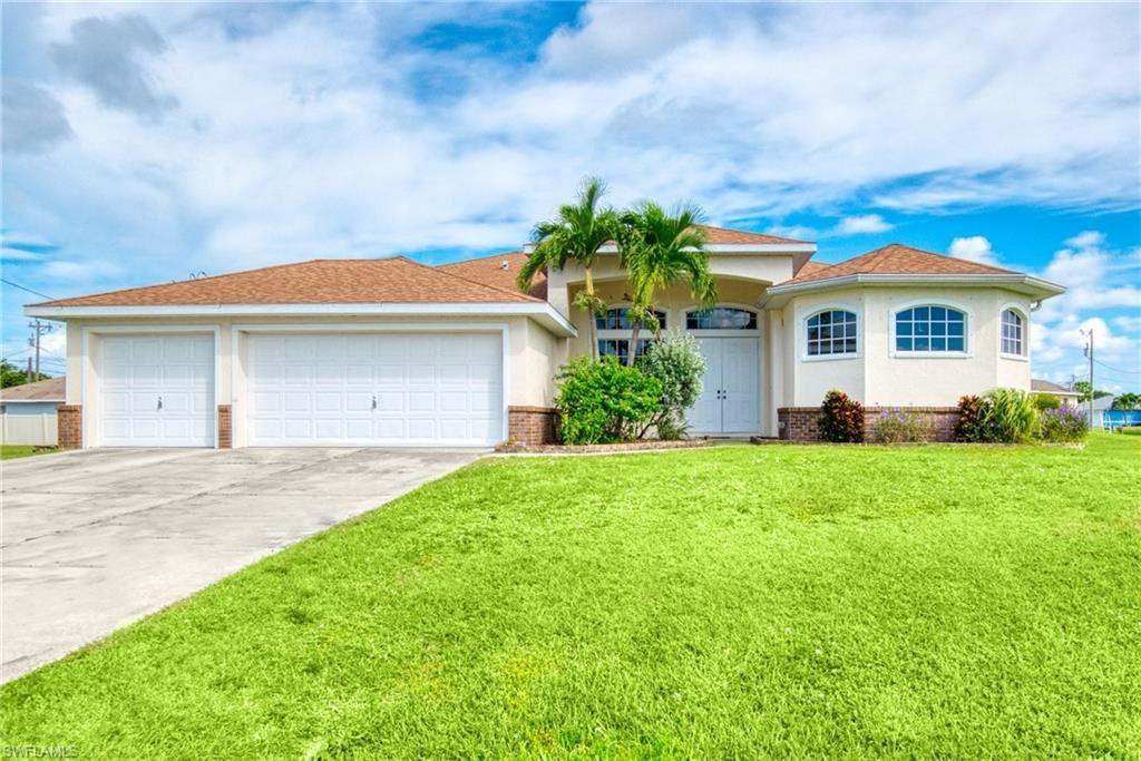 507 SE 11th Street, Cape Coral, FL 33990 - #: 221071841