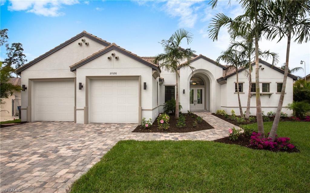 27090 Williams Road, Bonita Springs, FL 34135 - MLS#: 218055842