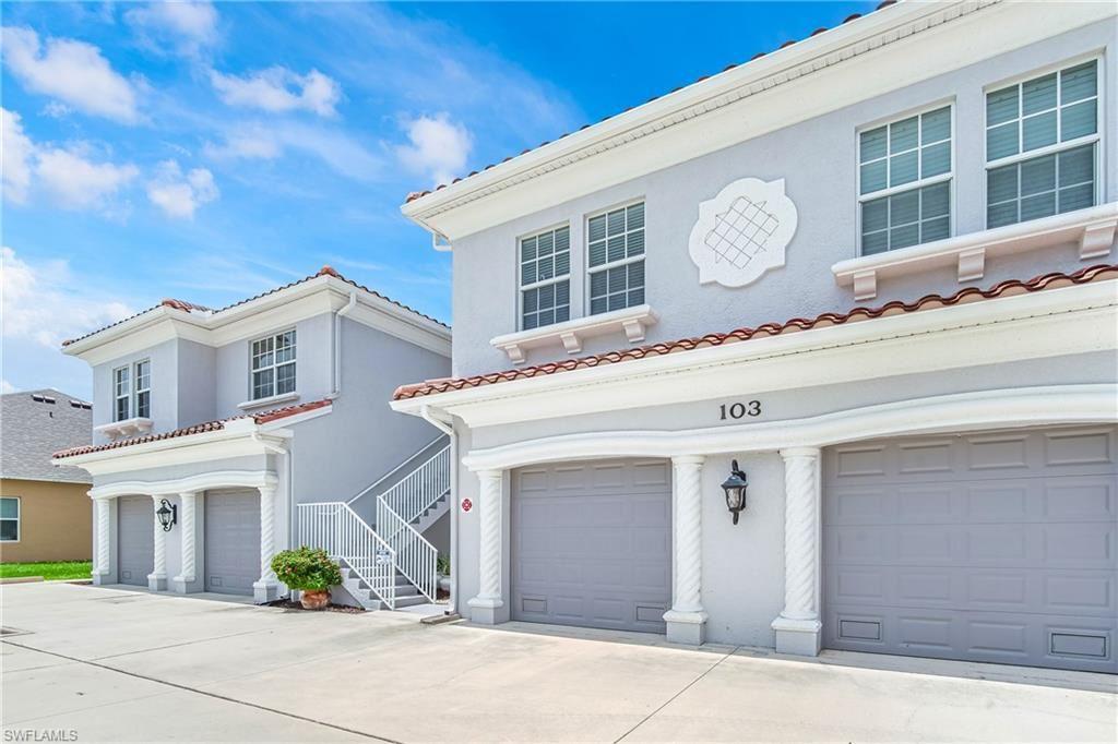 103 SW 39th Street #201, Cape Coral, FL 33914 - #: 220033842