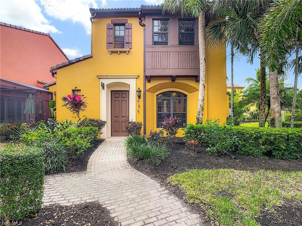 11874 Rocio Street #1804, Fort Myers, FL 33912 - #: 220077844