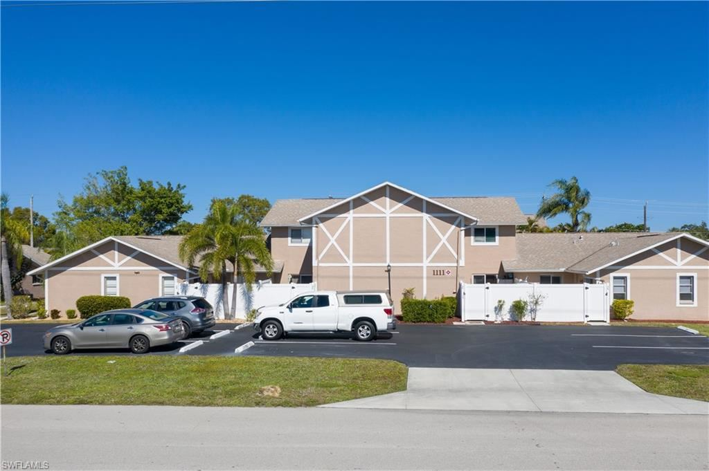 1111 SE 8th Terrace #3D, Cape Coral, FL 33990 - #: 221007844