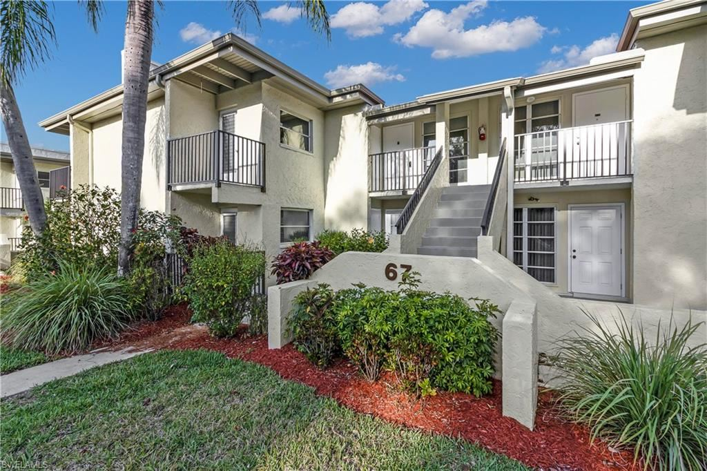 7400 College Parkway #67D, Fort Myers, FL 33907 - #: 221024844