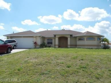 Photo of 1706 NW 18th TER, CAPE CORAL, FL 33993 (MLS # 219055845)