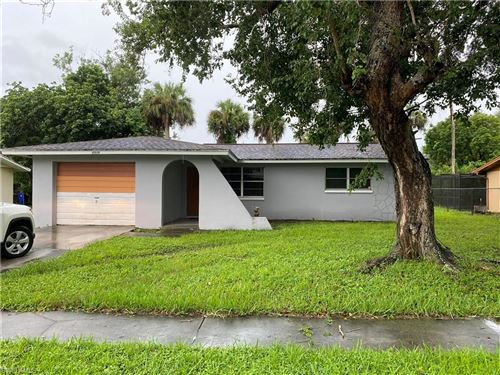 Photo of 4908 Jeannie Lane, FORT MYERS, FL 33905 (MLS # 220059845)
