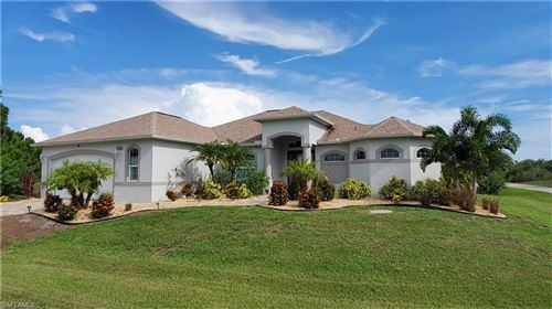 Photo of 14387 Keystone Boulevard, PORT CHARLOTTE, FL 33981 (MLS # 221050845)