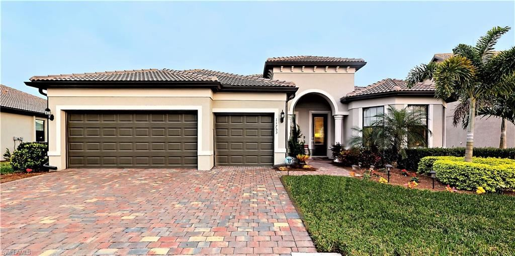 11753 Bowes Circle, Fort Myers, FL 33913 - #: 219084845