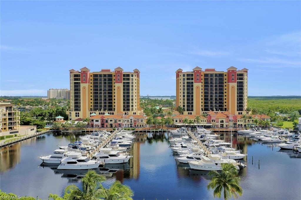5793 Cape Harbour Drive #1116, Cape Coral, FL 33914 - MLS#: 220066845
