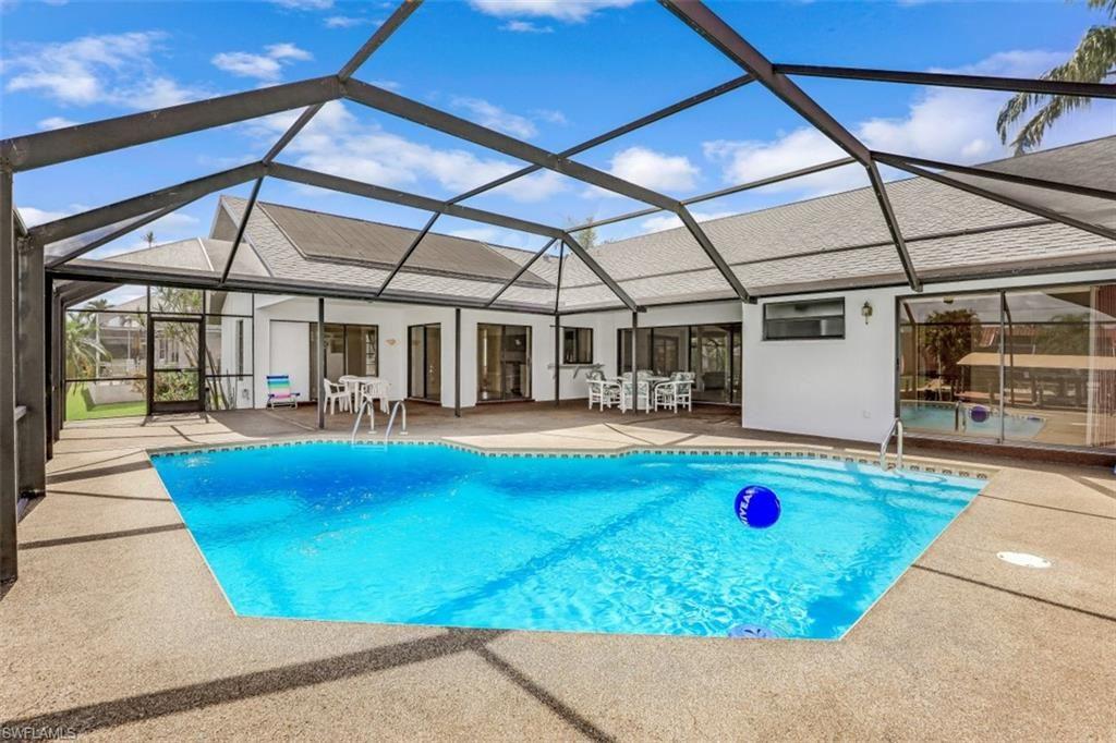 1505 SW 53rd Terrace, Cape Coral, FL 33914 - #: 221034845