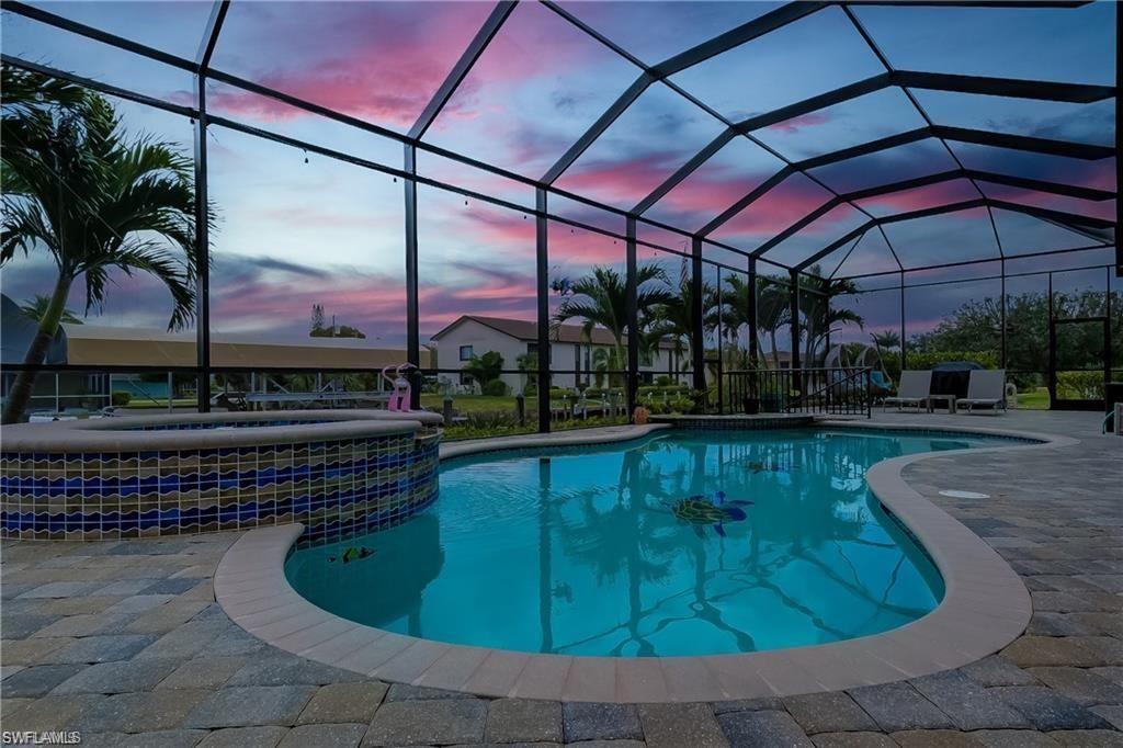 4903 Triton Court W, Cape Coral, FL 33904 - #: 221068845