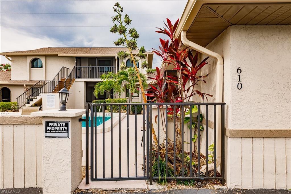 610 SW 47th Terrace #7, Cape Coral, FL 33914 - #: 221045846