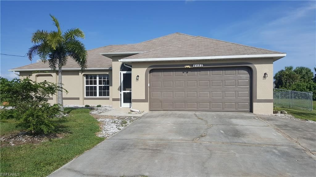 2623 Nelson Road N, Cape Coral, FL 33993 - #: 220058848