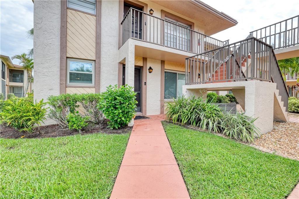 16881 Davis Road #113, Fort Myers, FL 33908 - #: 220057849