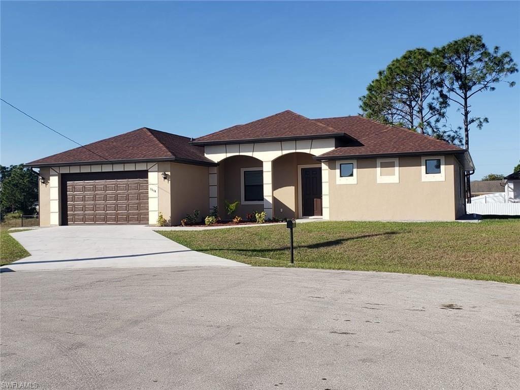 3510 11th Court W, Lehigh Acres, FL 33971 - #: 220067849