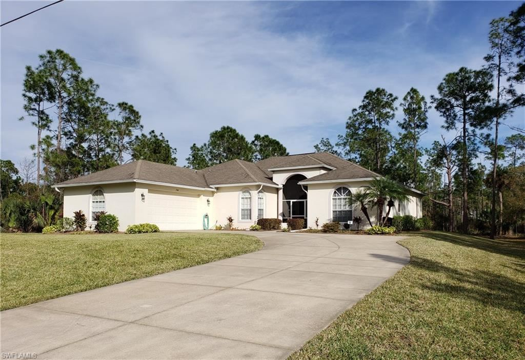 708 Truman Avenue, Lehigh Acres, FL 33972 - #: 221002849