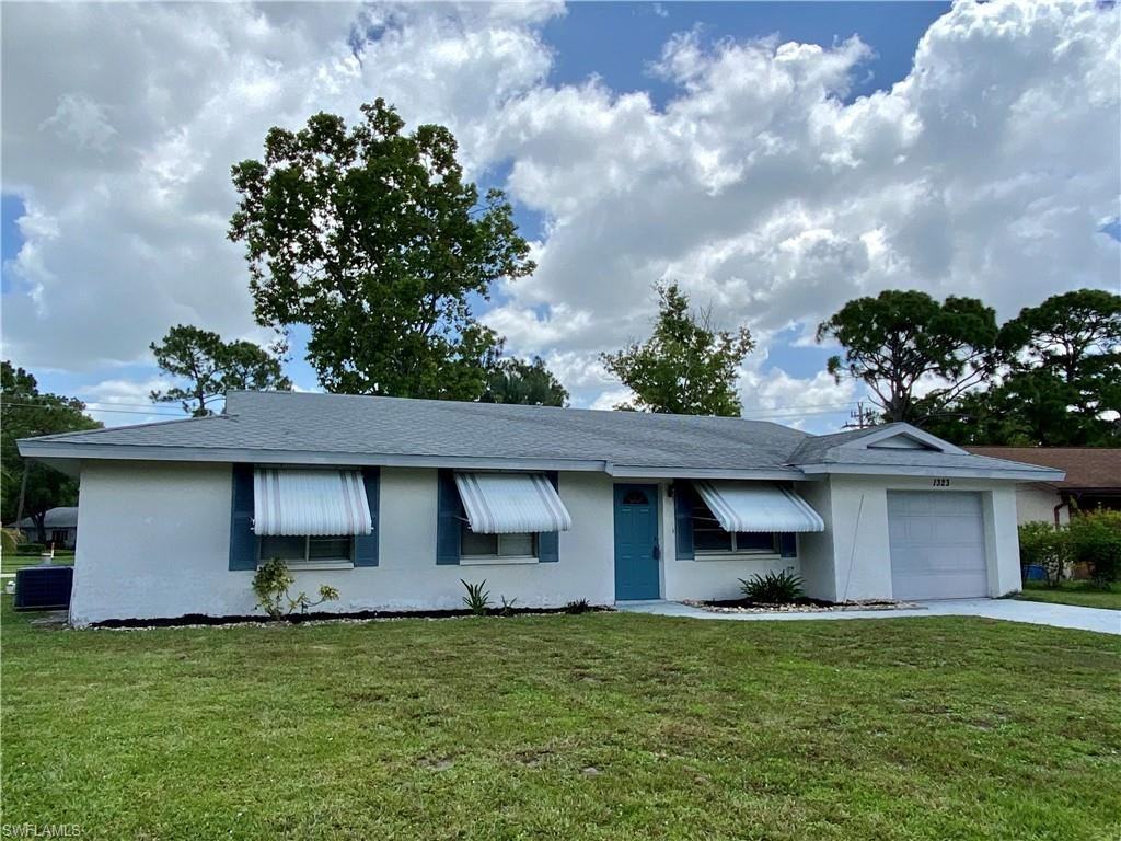 Photo of 1323 Torreya Circle, NORTH FORT MYERS, FL 33917 (MLS # 220042850)