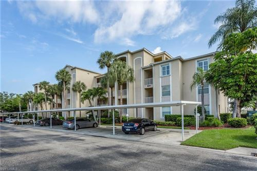 Photo of 10361 Butterfly Palm Drive #743, FORT MYERS, FL 33966 (MLS # 219036851)