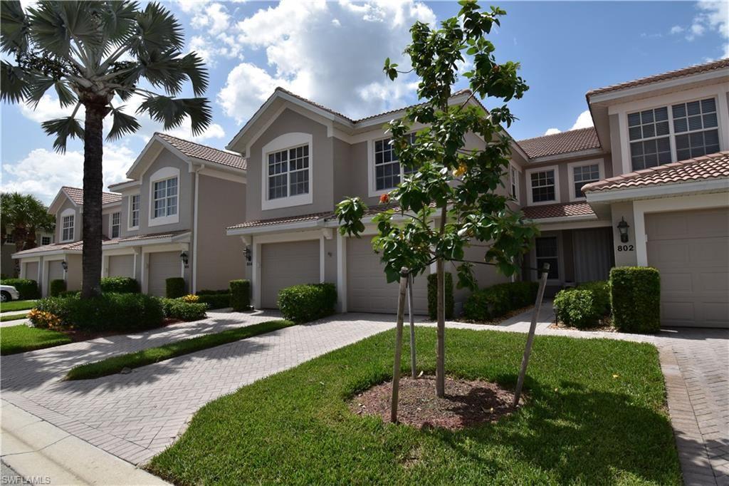 11021 Mill Creek Way #803, Fort Myers, FL 33913 - #: 220047851