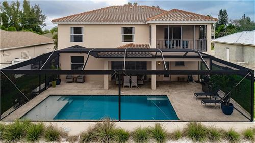 Photo of 3520 SW 3rd Terrace, CAPE CORAL, FL 33991 (MLS # 220013852)