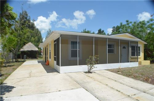 Photo of 43 Abaco Street, LEHIGH ACRES, FL 33936 (MLS # 220034853)